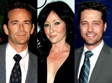 90210, Do Not Disturb, The Wonderful Maladys: le novità