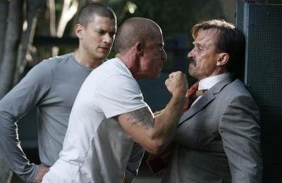 "Prison Break, spoiler per la puntata ""Eagles and Angels"""