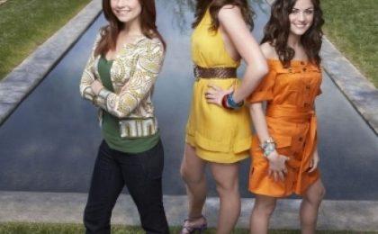 Privileged, la nuova serie CW tra Girlmore Girls e Gossip Girl (gallery + video)