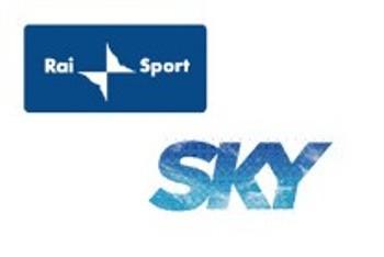 Diritti tv, accordo Rai-Sky per Mondiali e Olimpiadi