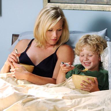 90210, grandi cose per Sammy e Kelly Taylor