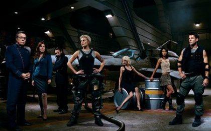 Battlestar Galactica torna (ufficialmente) nel gennaio 2009