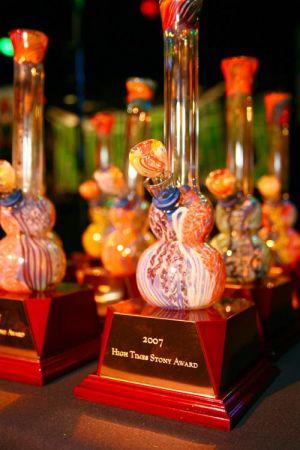 Weeds e Pineapple Express vincitori agli Stonys Awards