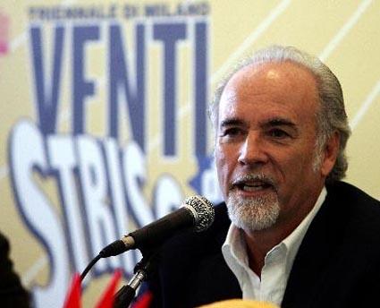 "Ventura dice ""Basta tv"", Ricci difende Canale 5"