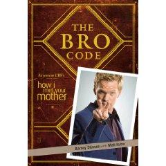 """""""The Bro Code"""", la traduzione dell'introduzione"""