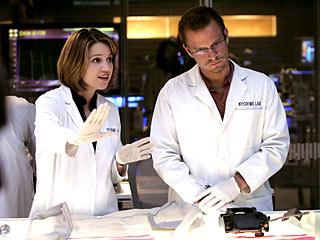 CSI New York, un figlio per Danny e Lindsay