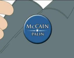 I nazisti amano la coppia McCain – Palin, parola di Griffin