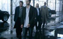 Fringe, Dark Blue, Hawthorne, Roommates: casting e novità