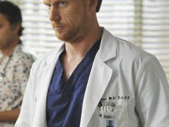Grey's Anatomy, tra Mary McDonnell e Kevin McKidd