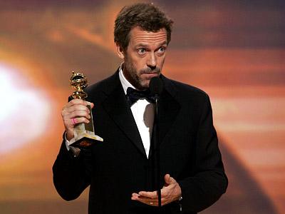 Hugh Laurie vittima di un furto nella sua casa losangelina