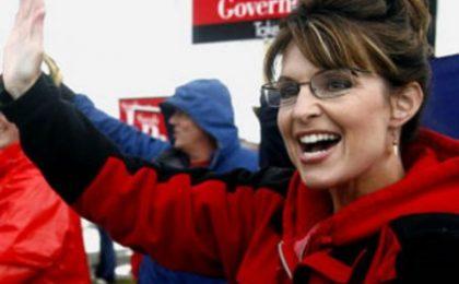 Sarah Palin, Terminator, HIMYM, Heroes: le novità