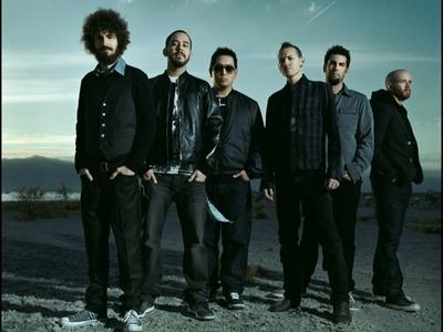 I Linkin Park guest star in CSI Las Vegas