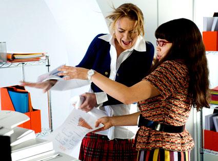Ugly Betty, ER, Kings, 'Til Death: le novità