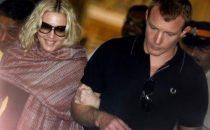 Madonna divorzia da Guy Ritchie?