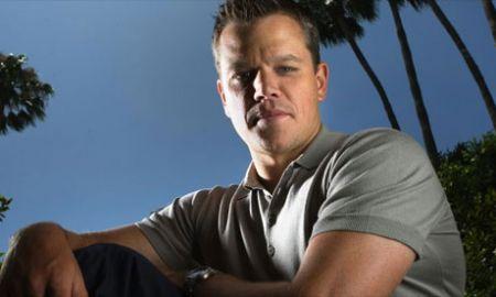 Salviamo il Pianeta Terra, documentario con Matt Damon