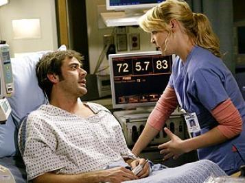 Grey's Anatomy, Nip/Tuck, Glee, 30 Rock: le novità