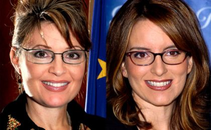 Sarah Palin parteciperà al Saturday Night Live?