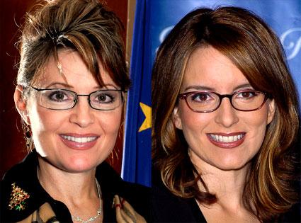 Sarah Palin parteciperà al Saturday Night Live?