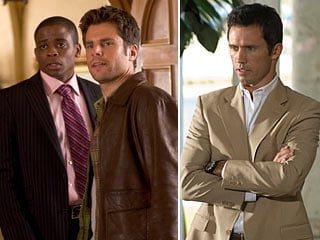 Psych, Burn Notice, V, 30 Rock: le novità