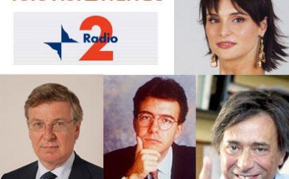 Televisionando a Conflitto d'Ascolti (Radio2) per parlare di DTT