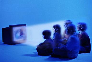 Bambini: gusti tv e futuro lavoro, c'è un nesso