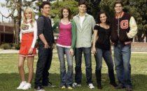 La Vita segreta di teenager americana