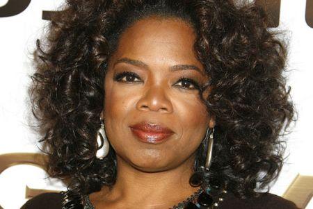 Oprah Winfrey lascia il suo show?