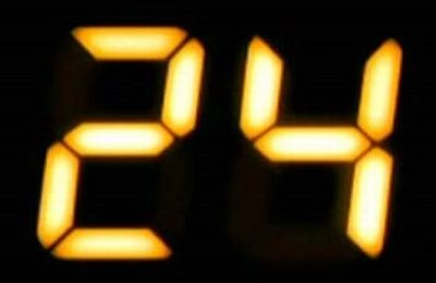 La settima stagione di 24 comincia l'11 gennaio 2009