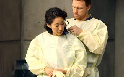Grey's Anatomy, amore clandestino per Owen Hunt e Cristina Yang?
