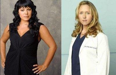 Brooke Smith licenziata da Grey's Anatomy, tutti i dettagli