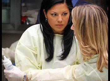 La Glaad 'contro' Grey's Anatomy