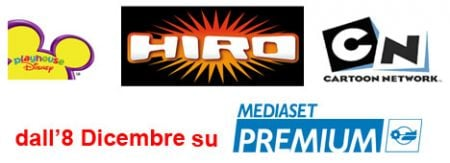 Mediaset Premium, arriva Fantasy per i ragazzi
