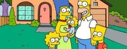 Speciale Simpson con cinque doppiatori Vip
