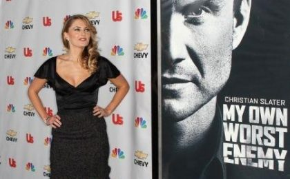 Madchen Amick tra My Own Worst Enemy, Gossip Girl e Californication
