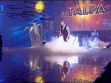 Ascolti Tv giovedì 10 novembre 2011: stravince Don Matteo 8
