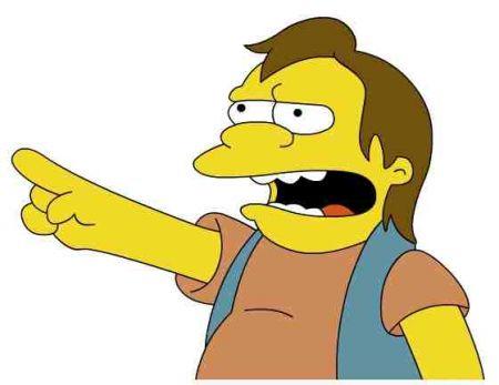 Gay Usa tra Simpson e Proposition 8