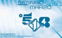 Palisesto Mediaset Gennaio-Aprile 2009
