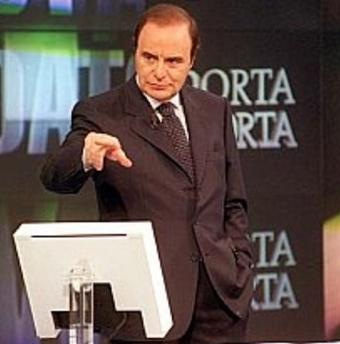 Porta a Porta intervista Misseri, ma i protagonisti sono Roberta Bruzzone e l'avvocato Galoppa