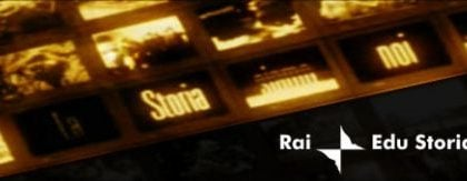 RaiEdu Storia, al via il nuovo canale RaiEducational