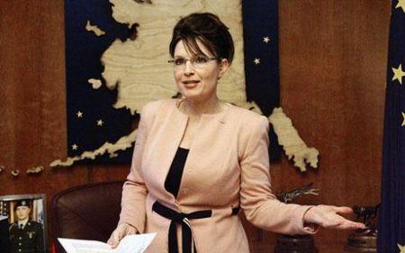 Sarah Palin, Lipstick Jungle, Hilary Duff, CSI Miami: le novità