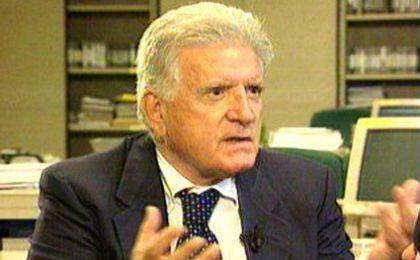 Vigilanza Rai, accordo Pd-PdL su Sergio Zavoli