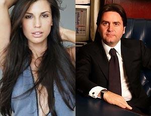 Stefano Ricucci: ho detto addio a Claudia Galanti