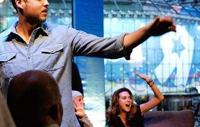 Trl, i video e le foto di Total Finale Live