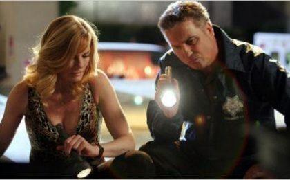 Meno telespettatori per CSI Las Vegas nel dopo Grissom?