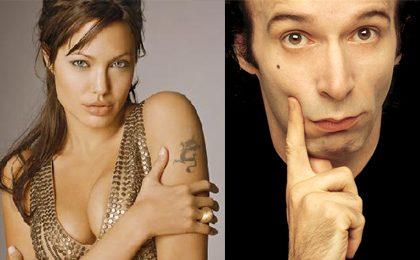Sanremo 2009, Bonolis vuole Jolie e Benigni