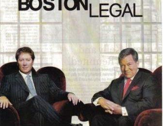Boston Legal chiude, parla David E. Kelley