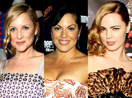 Grey's Anatomy, Smallville, Samantha Who: casting e novità