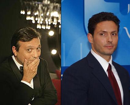 Chiambretti Night, un Berlusconi alla Casa del Popolo