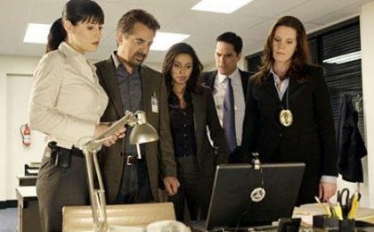 Criminal Minds, la quarta stagione al via domani su FoxCrime