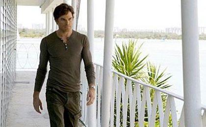 Dexter, il finale della terza stagione (foto e video)